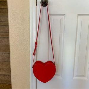 Heart Shaped Purse